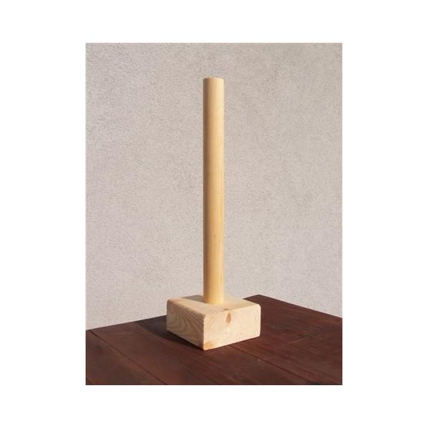 cokol-drewniany