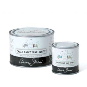 Wax White