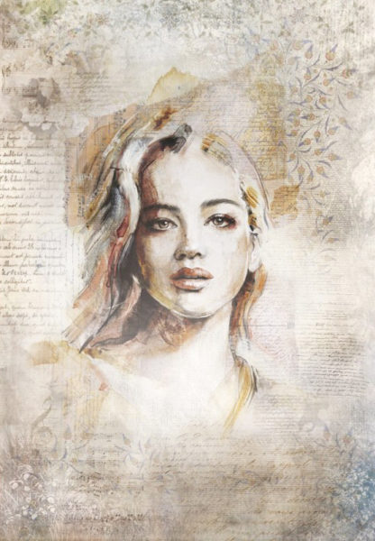 papier-jedwabny-portret-1