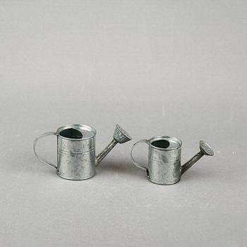 Dekoracje z metalu