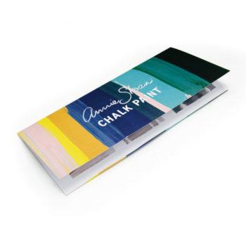 ktyChalk PaintKarta kolorów farb Chalk Paint™ Karta kolorów farb Chalk Paint
