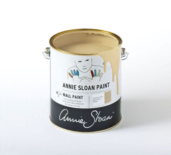Country Grey - farba do ścian Wall Paint 100ml