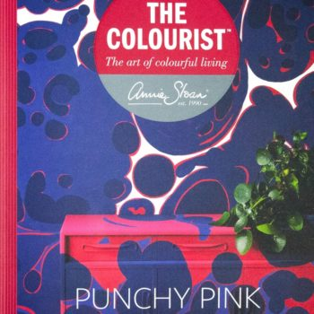 AS The Colourist nr 6