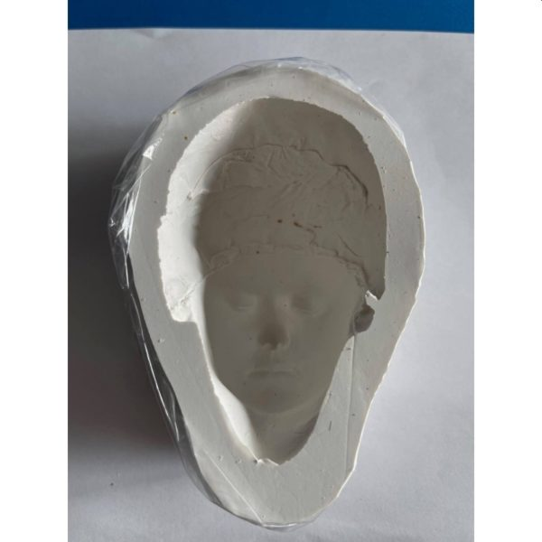 Forma silikonowa Bella 12,5x8x5 cm