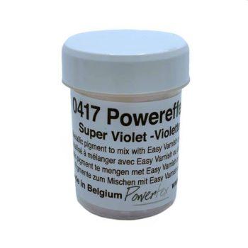 Power effect- super fiolet 18g
